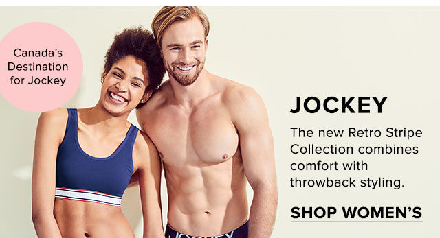 Jockey Intimates - Women's